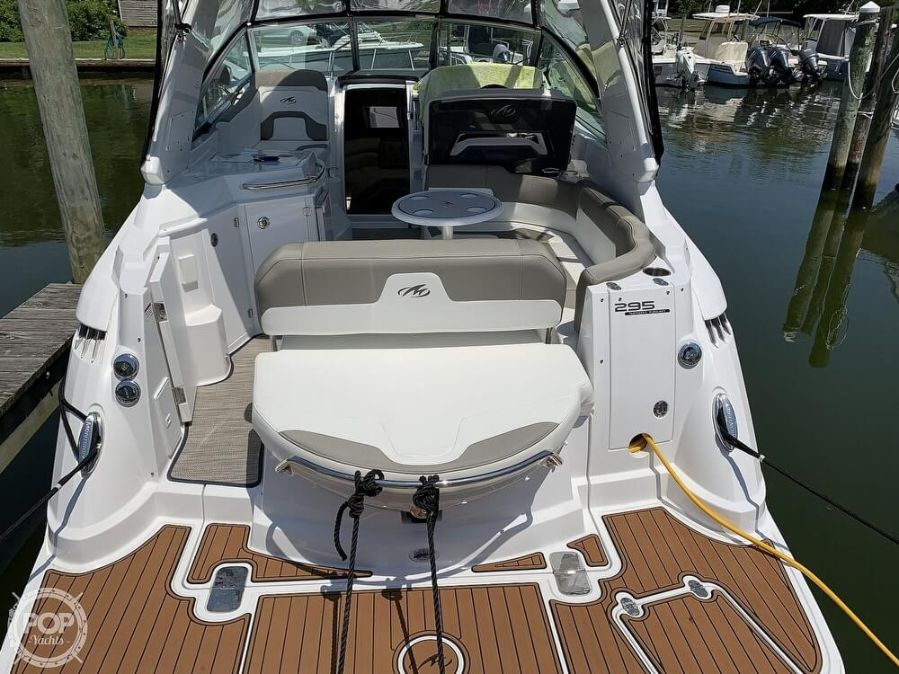 2018 Monterey boat for sale, model of the boat is 295 Sport Yacht SY & Image # 6 of 40