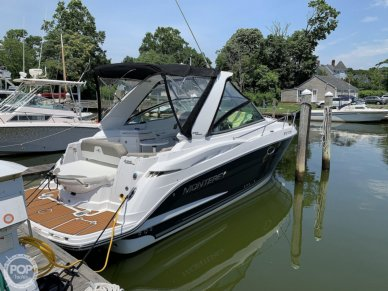 Monterey 295 Sport Yacht SY, 28', for sale - $161,200