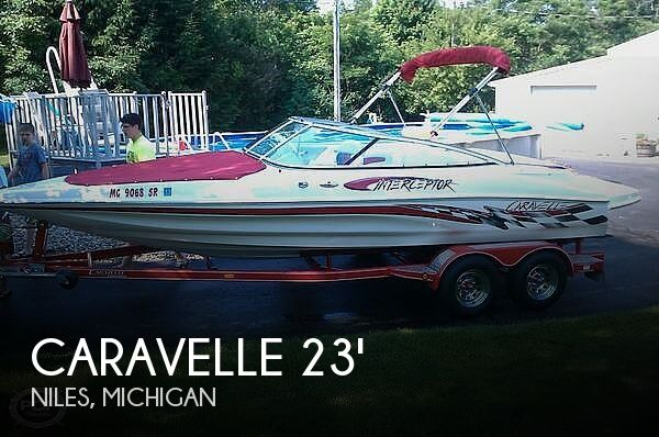 2004 Caravelle 21
