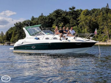 Regal 3060 Commodore Express Cruiser, 33', for sale - $42,300