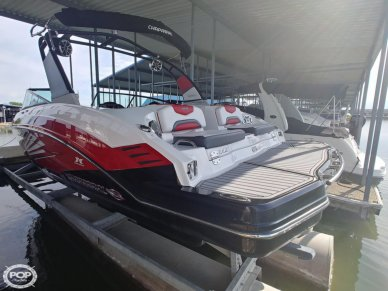 Chaparral 243 VRX, 24', for sale - $68,900
