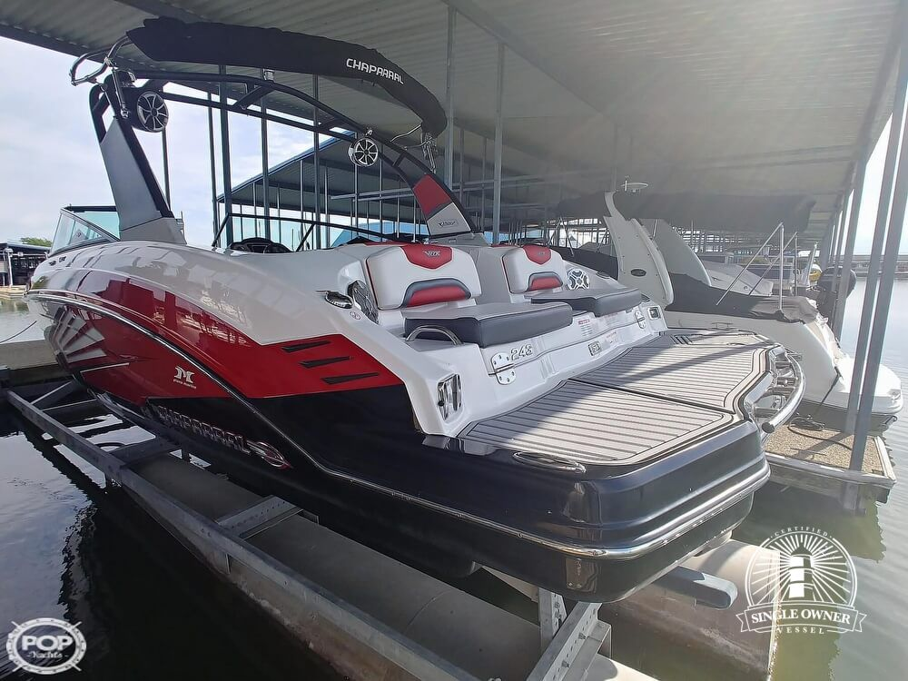 2015 Chaparral 243 VRX - #$LI_INDEX