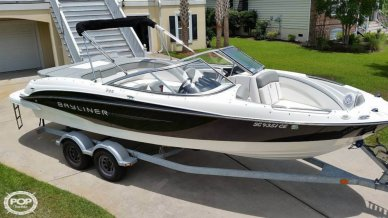 Bayliner 235 BR, 23', for sale - $31,700