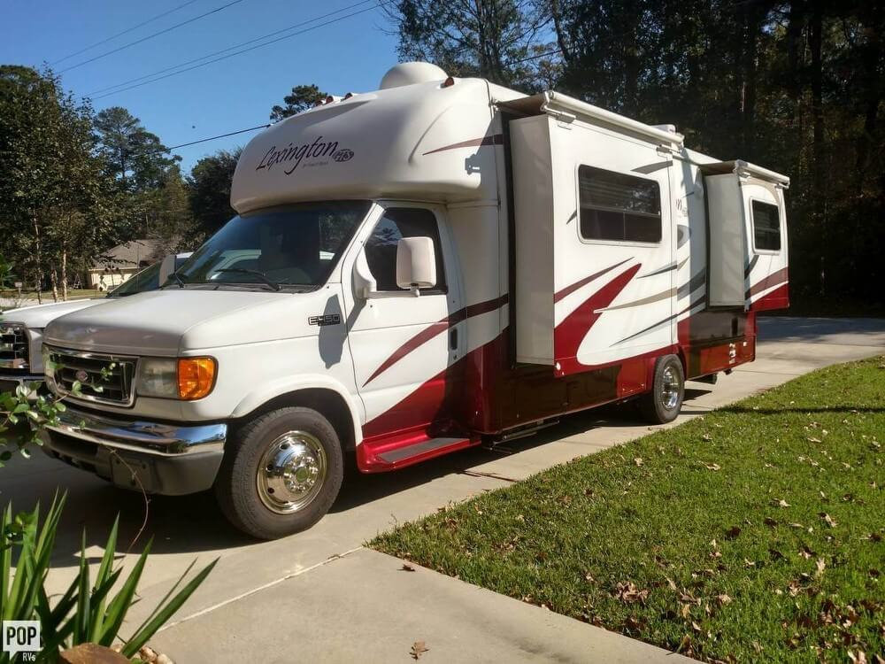 2005 Lexington 25 For Sale