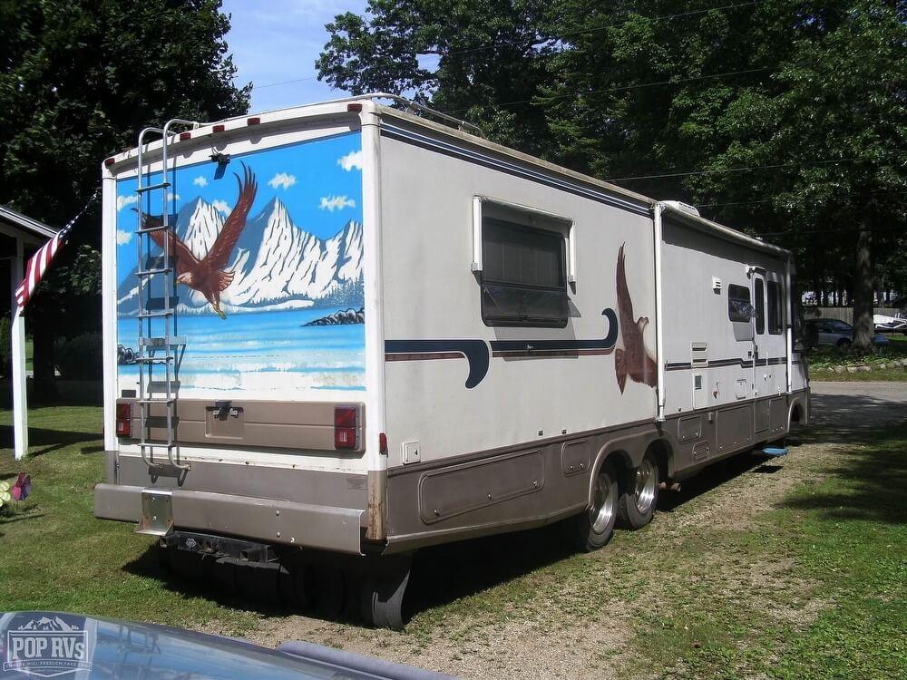 1993 Adventurer 37 For Sale