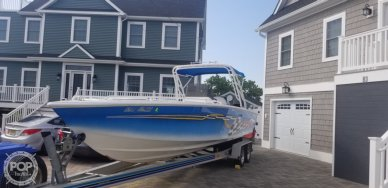 Concept Marine 30 Sport-Fishing, 30, for sale - $55,000