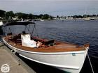 1997 Pulsifer Hampton Downeast Lobster Boat - #226