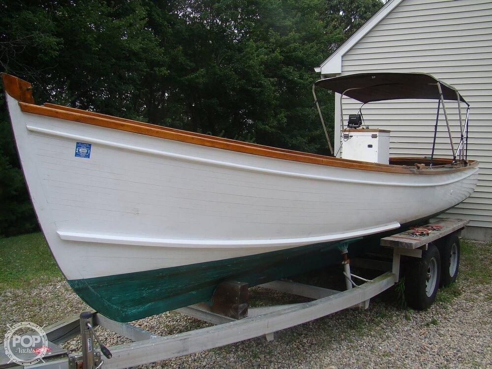 1997 Pulsifer Hampton Downeast Lobster Boat - #$LI_INDEX