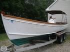 1997 Pulsifer Hampton Downeast Lobster Boat - #1