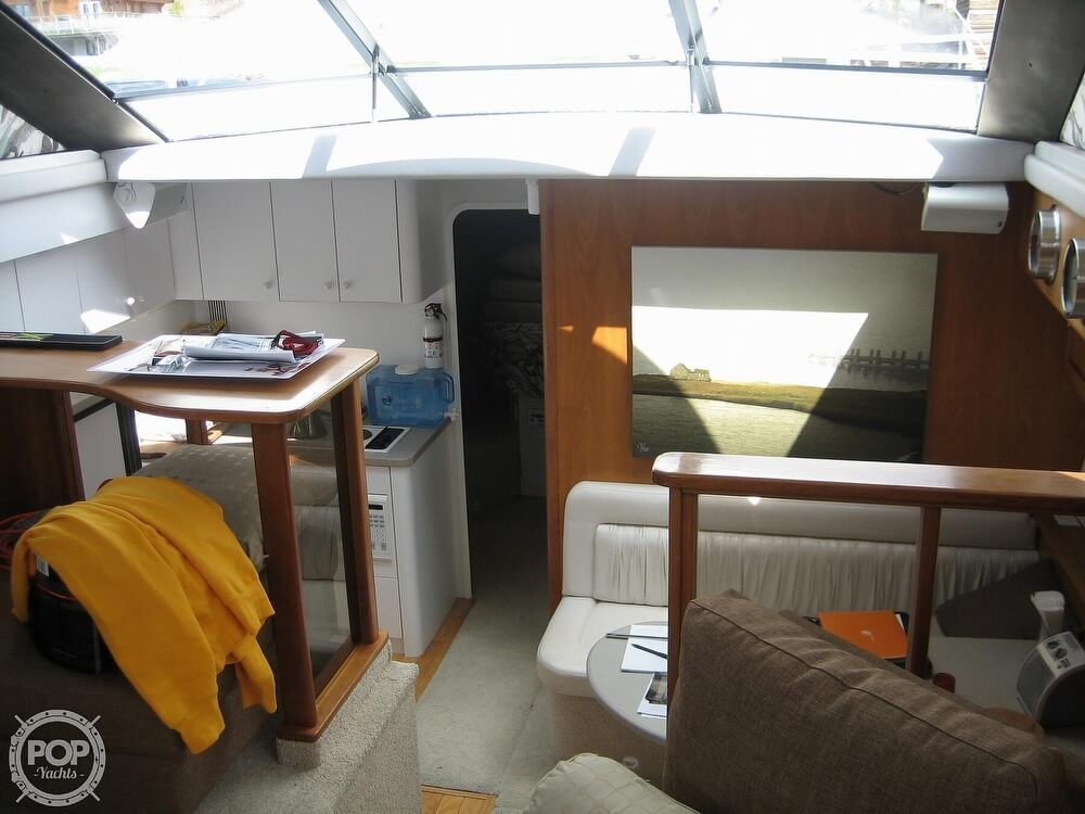 1994 Silverton boat for sale, model of the boat is 41 ACMY & Image # 19 of 40