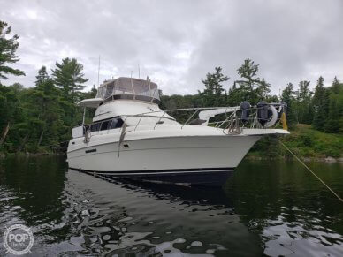 Silverton 41 ACMY, 51', for sale - $60,000