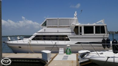 Novatec 57, 57', for sale - $300,000