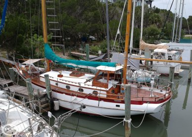 Ta Chiao CT-42 Mermaid, 50', for sale - $49,900