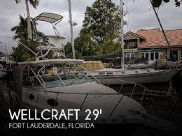 1999 Wellcraft 290 Coastal