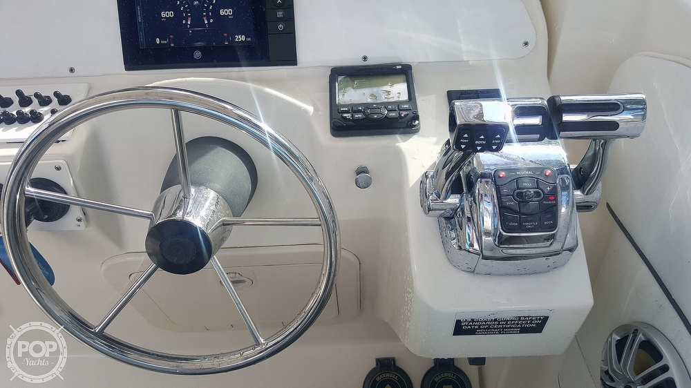 1999 Wellcraft boat for sale, model of the boat is 290 Coastal & Image # 5 of 40