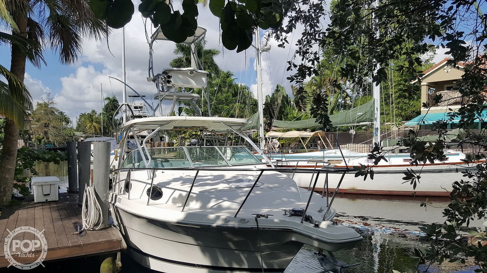 1999 Wellcraft boat for sale, model of the boat is 290 Coastal & Image # 12 of 40