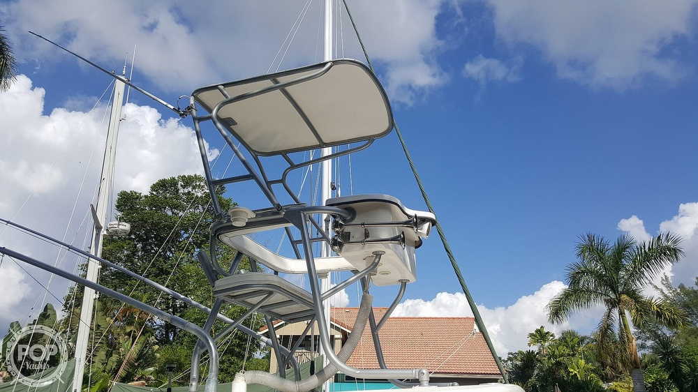1999 Wellcraft boat for sale, model of the boat is 290 Coastal & Image # 10 of 40