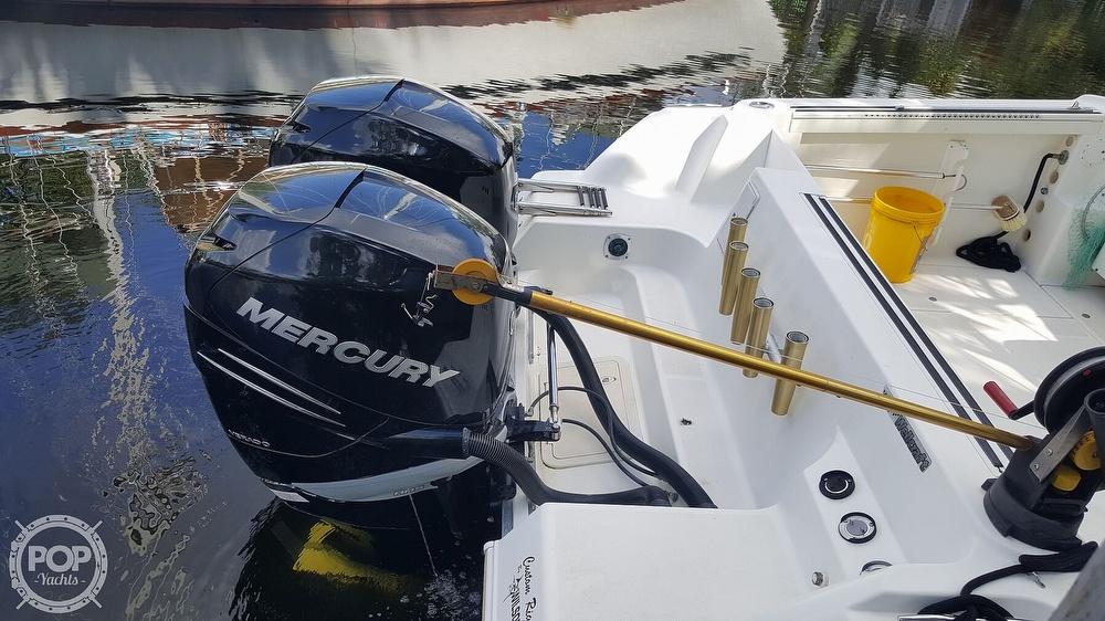1999 Wellcraft boat for sale, model of the boat is 290 Coastal & Image # 17 of 40