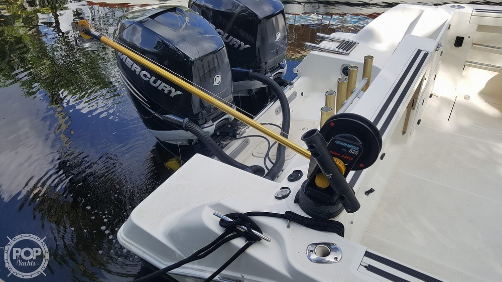 1999 Wellcraft boat for sale, model of the boat is 290 Coastal & Image # 18 of 40