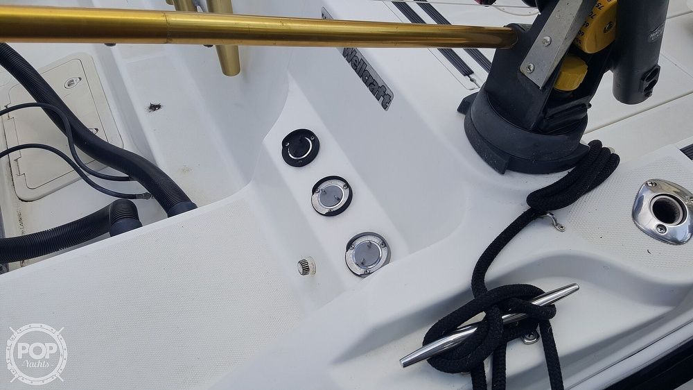 1999 Wellcraft boat for sale, model of the boat is 290 Coastal & Image # 19 of 40