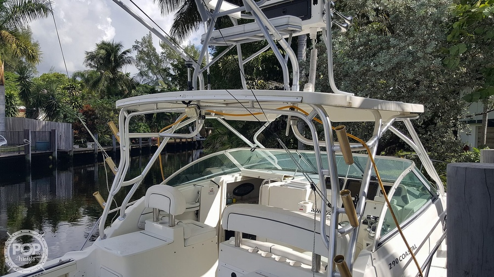 1999 Wellcraft boat for sale, model of the boat is 290 Coastal & Image # 21 of 40