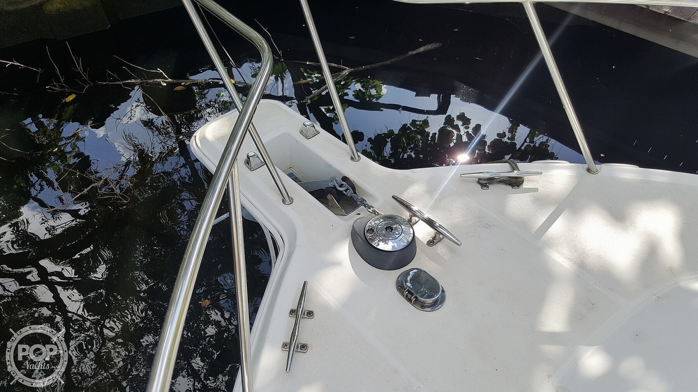 1999 Wellcraft boat for sale, model of the boat is 290 Coastal & Image # 24 of 40