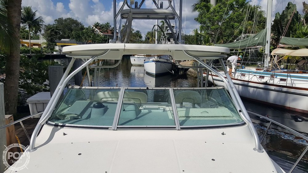 1999 Wellcraft boat for sale, model of the boat is 290 Coastal & Image # 26 of 40