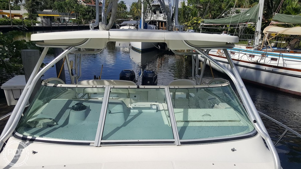 1999 Wellcraft boat for sale, model of the boat is 290 Coastal & Image # 27 of 40