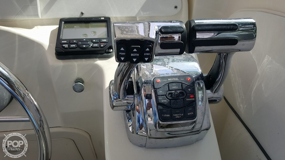 1999 Wellcraft boat for sale, model of the boat is 290 Coastal & Image # 38 of 40