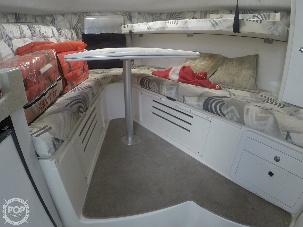 1999 Wellcraft boat for sale, model of the boat is 290 Coastal & Image # 8 of 40
