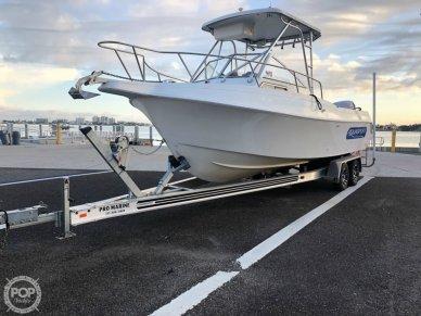 Aquasport 245 Explorer WA, 26', for sale - $35,000