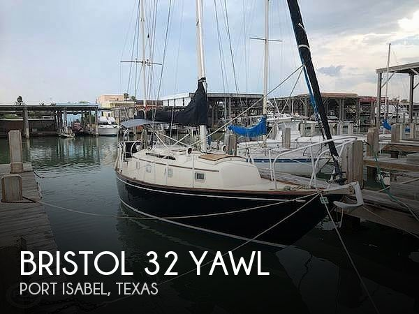 Used Bristol Boats For Sale by owner | 1977 Bristol 32 Yawl