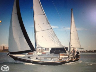 Bristol 32 Yawl, 32', for sale - $20,750