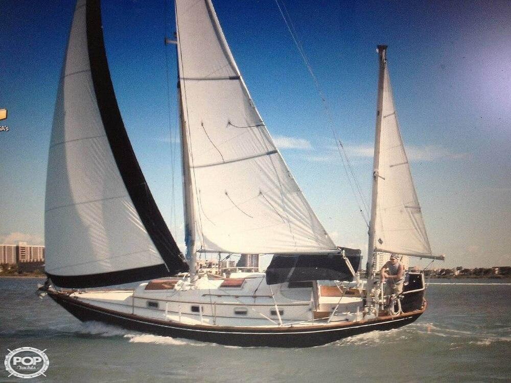 1977 Bristol 32 Yawl - #$LI_INDEX