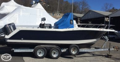Ranger Boats 250 Center Console, 250, for sale
