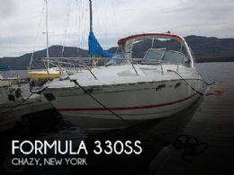 2008 Formula 330SS