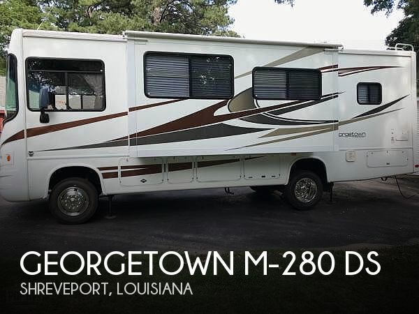 2011 Forest River Georgetown 28