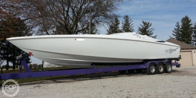 Baja 36 OUTLAW SST, 35', for sale - $49,995