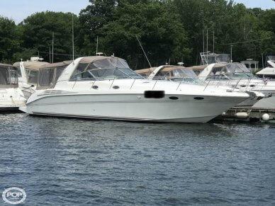 Sea Ray 400 Sundancer, 400, for sale - $117,000