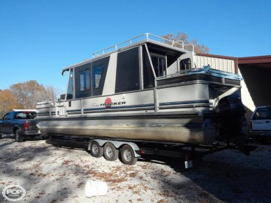 Sun Tracker 32 Party Cruiser, 32, for sale - $26,000