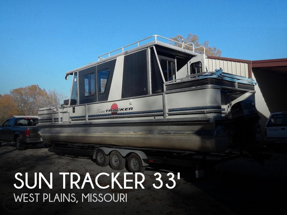 Top Sun Tracker boats for sale