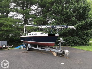 Rhodes 22, 22', for sale - $9,950