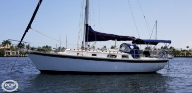 Aloha 32, 32', for sale - $22,650