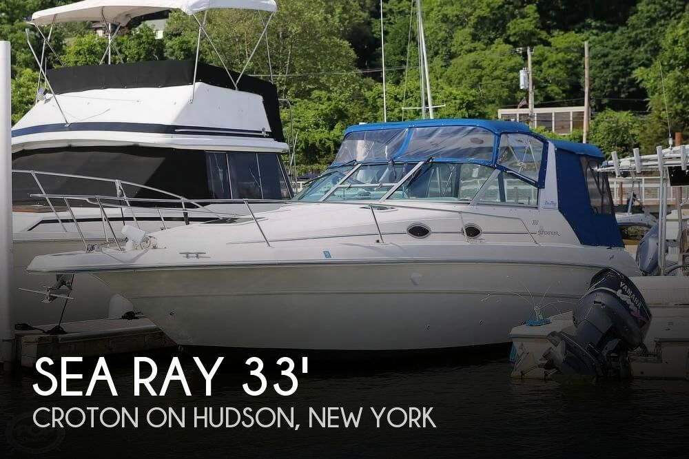 Used Sea Ray 300 Sundancer Boats For Sale by owner | 1995 Sea Ray 300 Sundancer