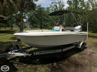 Clearwater 1900 CC, 18', for sale - $22,750