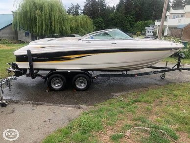 Chaparral 21, 21', for sale - $25,250