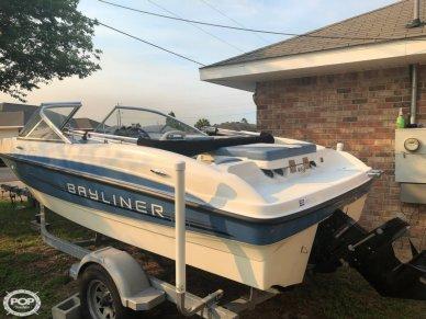 Bayliner 185 Bowrider, 18', for sale - $16,250