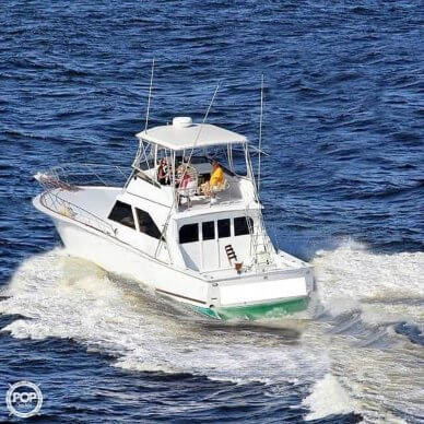Pacemaker 48, 48, for sale - $66,700