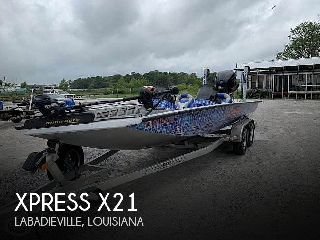 Used Xpress Boats For Sale by owner | 2013 Xpress 21