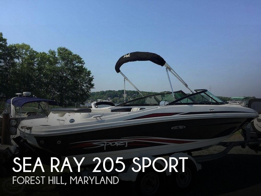 Used Sea Ray 21 Boats For Sale by owner   2012 Sea Ray 21